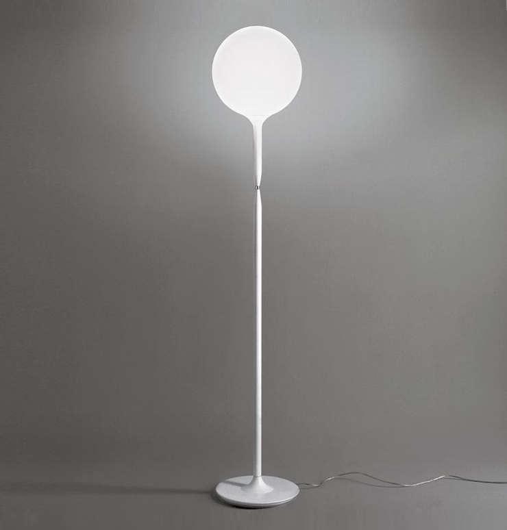 le lampadaire castore terra